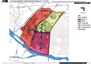 地铁2号线二期将延至正定县城